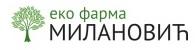 Eko farma Milanović Logo